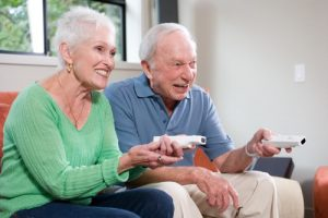 Are You Playing Video Games? It Could Stave Off Alzheimers!