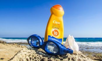 8 Reasons To Wear Sun Cream This Summer